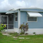 Bonding Cement And Hud Requirements For Existing Manufactured Homes