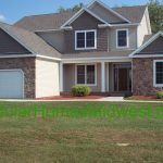 Brookstone Two Story Modular Home