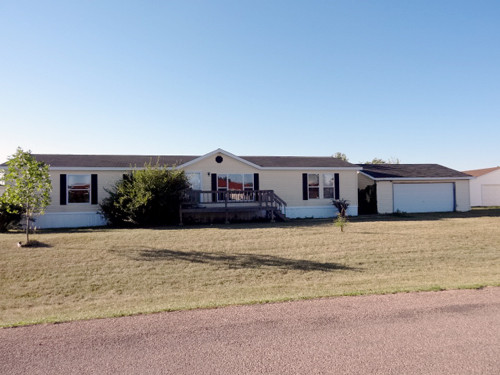 Busted Five Rapid City Home For Sale