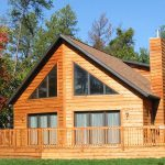 Cabin Modular Homes Tedevelopment Ourhomescabins Php