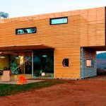 Cargo Container Homes Seattle