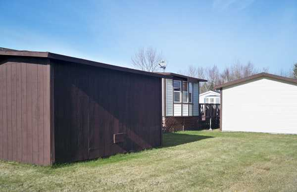 Cash Buyer Financing Only Sorry Contract For Deed