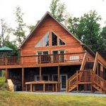 Chalet Modular Home Makes Great Vacation Ski House Upstate