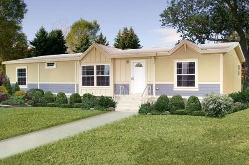Champion Mobile Home For Sale Purcell