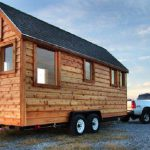 Charming Container Trailer Homes For Sale