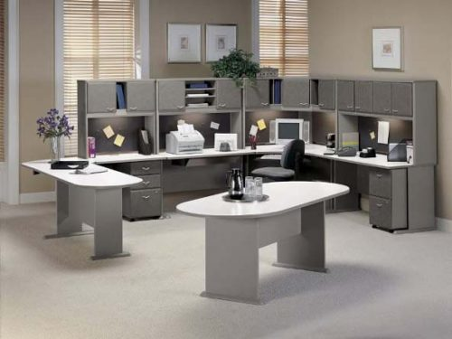 Cheap Modular Home Office Furniture