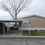 Chicago Rapid City Manufactured Home