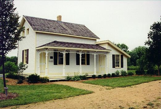 Clapboard House Story Similar This Surrounded