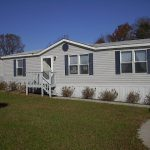 Company That Provides Financing For Manufactured Homes Has Agreed
