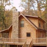 Complete Manufactured Log Home Package