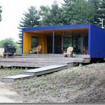 Container Home Modular Weehouse Wisconsin Usa