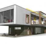 Contemporary Modular Home Designs