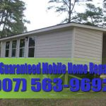 Contractor Anchorage Aaa Guaranteed Mobile Home