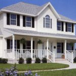 Conventional And Mobile Home Vinyl Siding