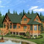 Country Best Louisiana Floor Plan