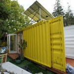 Creative Tiny House Container Home