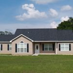 Currently Have Two Ranch Style Modular Homes Available For