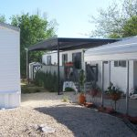 Custom Patio Cover For Mobile Home Windcrest Texas