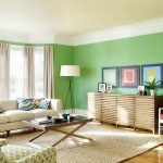 Design Soft Green Wall House Ideas Decorating Room Designs