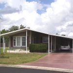 Double Wide Mobile Home Land For Sale Zephyrhills Florida