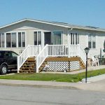 Drawn Montego Bay Single Double Wide Mobile Home