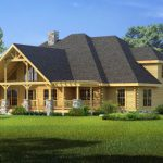 Eaglerock Log Homes Can Construct The Best Quality Choose