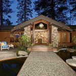 Estate Breathtaking Views Lake Tahoe Incline Village