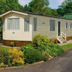 Example Mobile Home Available