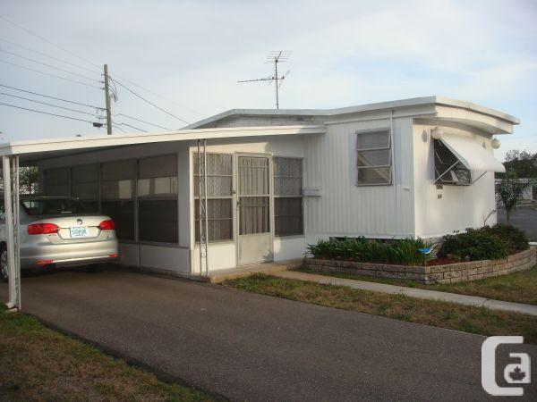 Florida Mobile Home And Share Magnolia Manor