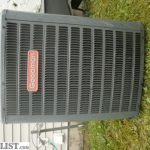For Sale Trade Heat Pump And
