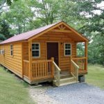 For This Type Cabin And Can Ordered Log Siding Full
