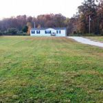 Fre Doublewide Mobile Home Acres Glasgow Kentucky