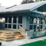 Front Porch Ideas For Mobile Homes