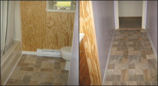 Fully Licensed And Insured Mobile Home Bathroom Remodeling Contractors