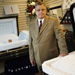 Funeral Homes Provide Comfort Other Services