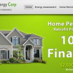 Green Home Energy Corp Offers Valley Owners Vast Array