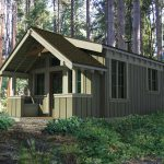 Greenpods Small Low Impact Energy Efficient Homes