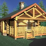 Handcrafted Log Homes And Cabins Slokana