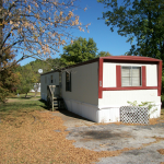 Have Bedroom Mobile Home For Rent