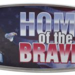 Hitchmate Home The Brave Trailer Hitch Receiver Cover