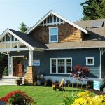 Home Affordable Cottage For Energy Conscious Washington State