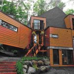 Home Architecture Cargo Container Homes