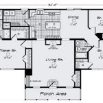Home Floor Plans Cbs Modular Dealer Ranch Homes