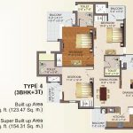 Homes Floor Plan Luxury Greater Noida