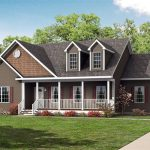 Homes North Carolina Upstairs Bonus Area Take Modular