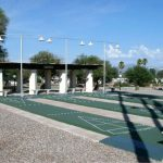 Ideal Arizona Snowbird Manufactured Home Lot For Sale Community