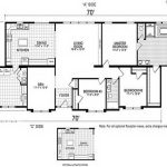 Images Above Section Double Wide Mobile Home Floor Plans