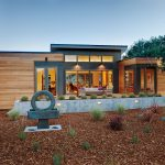 Inviting Contemporary Modular Homes Bringing Cool Home Plans