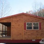 Lincoln Modular Log Home