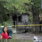 Lisa Hall Year Old Mother Three Died Mobile Home Fire
